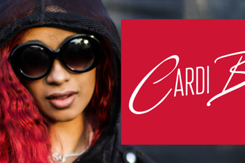 Cardi B On Being Accepted By Fashion Designers & Making Instagram Videos