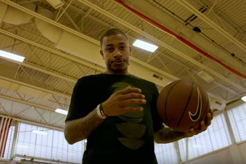 """Watch Nike's Final """"Come Out Of Nowhere"""" Episode Featuring Isaiah Thomas"""