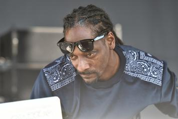 """Snoop Dogg & Daz Dillinger Shopping """"Tha Dogg Pound"""" Story To TV Networks"""
