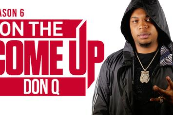Don Q: On The Come Up
