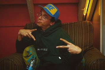 """Logic's """"Everybody"""" Projected To Give The Rapper His Biggest Sales Week Yet"""