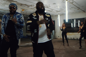 "Trae Tha Truth Feat. Money Man ""Changed On Me"" Video"