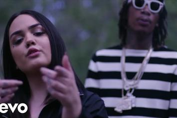 "Raven Felix Feat. Wiz Khalifa ""Bet They Know Now"" Video"