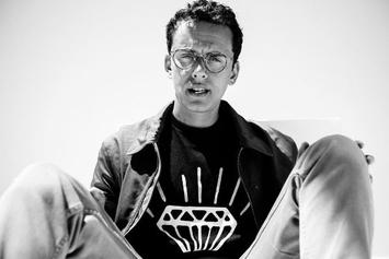 Logic Shares Words Of Encouragement For Fellow Artists On Twitter