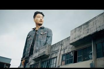 "Dumbfoundead ""형 (Hyung)"" Video"