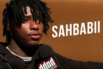 "Sahbabii: ""SANDAS"" Re-Release, Reality Show With Mona Scott-Young & More"