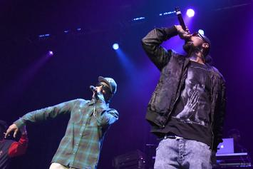 """Bone Thugs Reveal Tracklist For Upcoming """"New Waves"""" Album"""