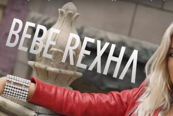 "Bebe Rexha Feat. Lil Wayne ""The Way I Are"" Video"