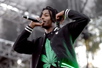 Playboi Carti Announces Tour Dates With Pierre Bourne & Young Nudy