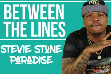 "Between the Lines: Stevie Stone Takes Us to ""Paradise"""