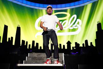 "Chance The Rapper Asks HBO To Cancel ""Real Time With Bill Maher"""