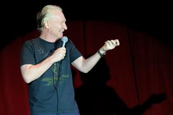 Bill Maher Won't Be Fired By HBO For Racial Slur, Returns To The Air Friday