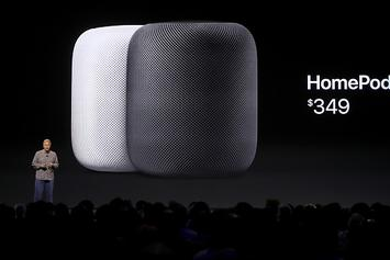 Apple To Release First Home Speaker