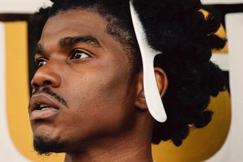 "Watch Smino's ""Swanita"" Tour Documentary On TIDAL"