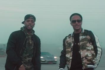 """T.I. Drops Off Tidal Exclusive Video For """"Writer"""" Feat. B.o.B & Translee"""