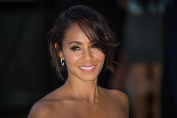 Jada Pinkett Smith Is Displeased By Her Portrayal In 2pac Biopic