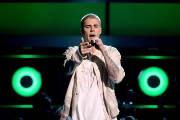 Justin Bieber Jersey Tweet Gets Ole Miss A Rough Ride On Social Media