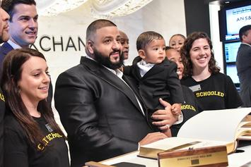 """DJ Khaled Appears In Special Preview Trailer For """"Pitch Perfect 3"""""""