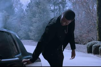 "Nick Grant ""Bouncin'"" Video"