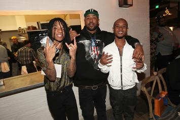 Mike WiLL Made It Previews A Snippet Of New Rae Sremmurd Music