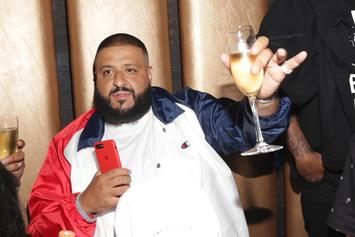 DJ Khaled, Future Reportedly Were Part Of Migos & Chris Brown Fight