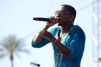 "Lil B ""The BasedGod"" And Omar Epps Exchange Twitter Shots"