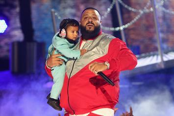 """DJ Khaled's """"Grateful"""" #1 For Second Week, Jay-Z Does Not Chart"""