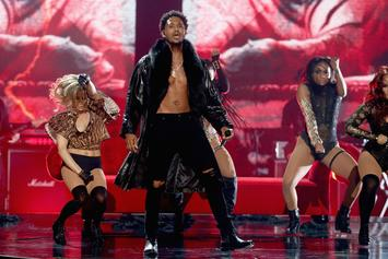 """Watch Trey Songz Perform """"1+1"""" & More On """"Jimmy Kimmel Live"""""""
