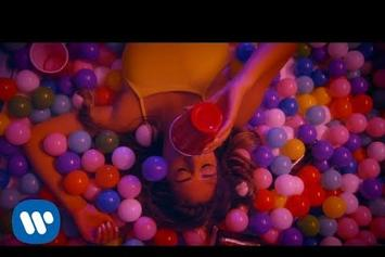 """Sevyn Streeter Feat. Jeremih, Ty Dolla $ign, Wiz Khalifa """"Anything You Want"""" Video"""