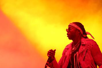 2 Chainz Won't Divulge Any Secrets About His Eminem Collaboration
