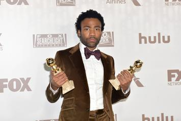 "Donald Glover & ""Atlanta"" Score Big Emmy Nominations"