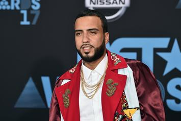 """French Montana's """"Jungle Rules"""" First-Week Sales Projections: Report"""