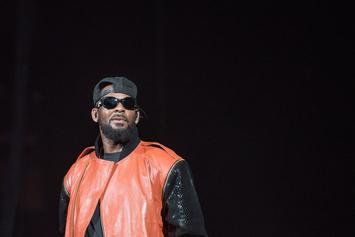 R. Kelly's Alleged Captive Joycelyn Savage Lashes Out At Her Father