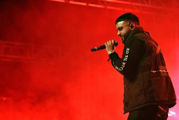 """Nav Previews Upcoming Collab With Lil Uzi Vert Off """"Perfect Timing"""""""