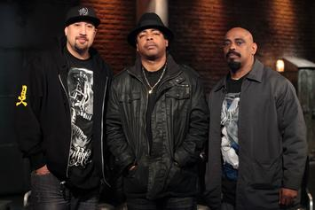 Cypress Hill Announce Small Set Of Tour Dates