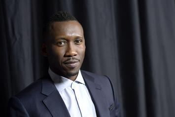 Mahershala Ali Takes His Early Rap Career With Stretch & Bobbito