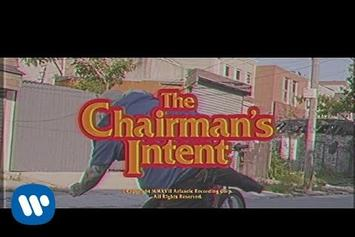 "Action Bronson ""The Chairman's Intent"" Video"