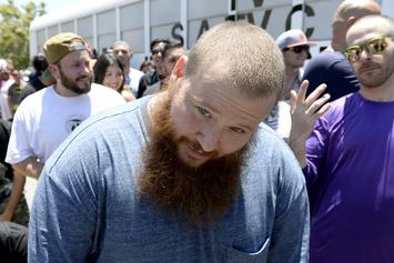 Action Bronson's Reddit AMA Features Dating Advice, Porta Potty Rapping And More
