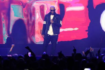 R. Kelly's Relationship With His Agent Reportedly On The Rocks