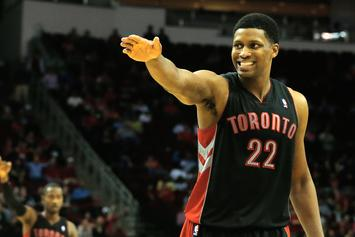 Rudy Gay Responds After Tony Allen Takes A Shot At Him