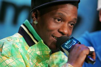 """Boosie Badazz Says He was """"Just Clowning"""" About Controversial Gift For Son"""