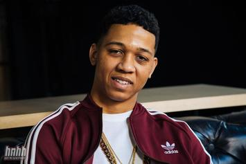 "Lil Bibby Says ""Free Crack 4"" Is Finished"