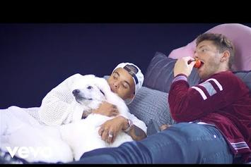 "Bobby Brackins Feat. Marc E. Bassy ""OB"" Video"