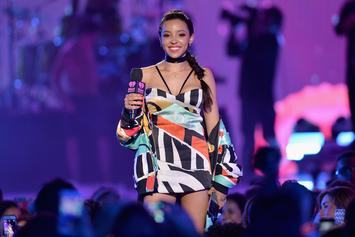 Tinashe Gets Restraining Order Against Gun-Obsessed Fan