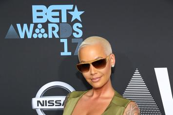 Amber Rose Wants To Marry 21 Savage