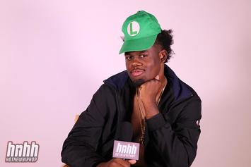 "Ugly God Says That ""The Booty Tape"" Cost Less Than 10K To Make"