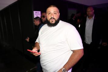 """DJ Khaled Offering $10K To The Winner Of The """"Wild Thoughts"""" Contest"""
