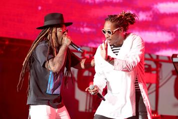 Ty Dolla Sign Confirms Future and Pharrell Will Be On 'Beach House 3'