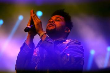 The Weeknd Bailed On VMAs Over Concert Fatigue