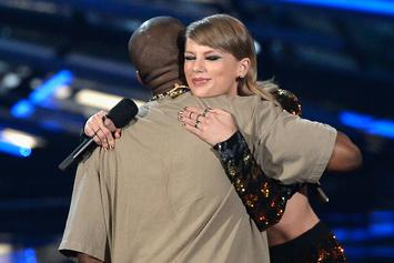"""Kanye West Fans Plan """"Hey Mama Day"""" In Attempt To Thwart Taylor Swift"""